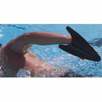 Paletta finis stile libero freestyler allenamento bracciata allungo